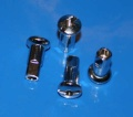 Nippel Speiche M3,5 Nickel F650 Messing vernickelt R51/3