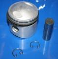 Kolben R50 7.5:1 +2.0 mm 70.0mm +R26