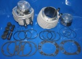 Zylinder u.Kolben R45N 81- 860cc kpl. +R65 20KW