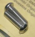 Linsenschraube Kofferhalter R1200C 2xM8x30 chrom