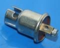 Lampenfassung BA9S Standlicht mit Schraubanschluß