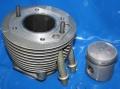 Zylinder u.Kolben R60/5/6 -8/75
