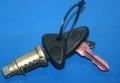 Schließzylinder Sitzbank/Koffer R1100 +F650 Helmschloss