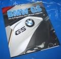 Buch BMW GS 160Seiten R80G/S - R1200GS Adv 245x290mm