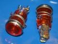 Kontrollleuchte Blinker /5 orange für Lampe 12V2W BA9S