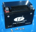 Batterie 12V12AH Wartungsfrei SLA R1200GS K1300 C600 F800