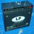 Batterie 12V 21AH BMW u.a. GEL G19