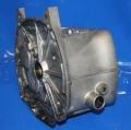 Getriebegehäuse /6- 2.Ausführung gebraucht 1Rippe